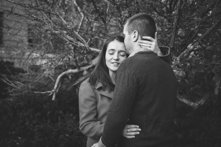 Chattanooga Wedding Photographer Engagement Session