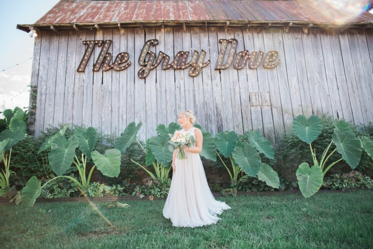 Chattanooga Wedding Venue