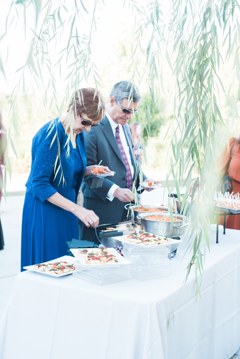 Reception Photography at The Grey Dove