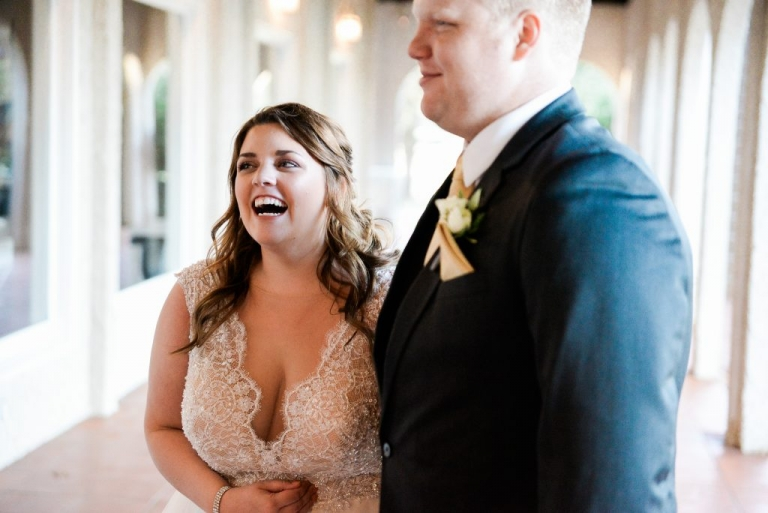 Reception Photography at Tennessee RiverPlace