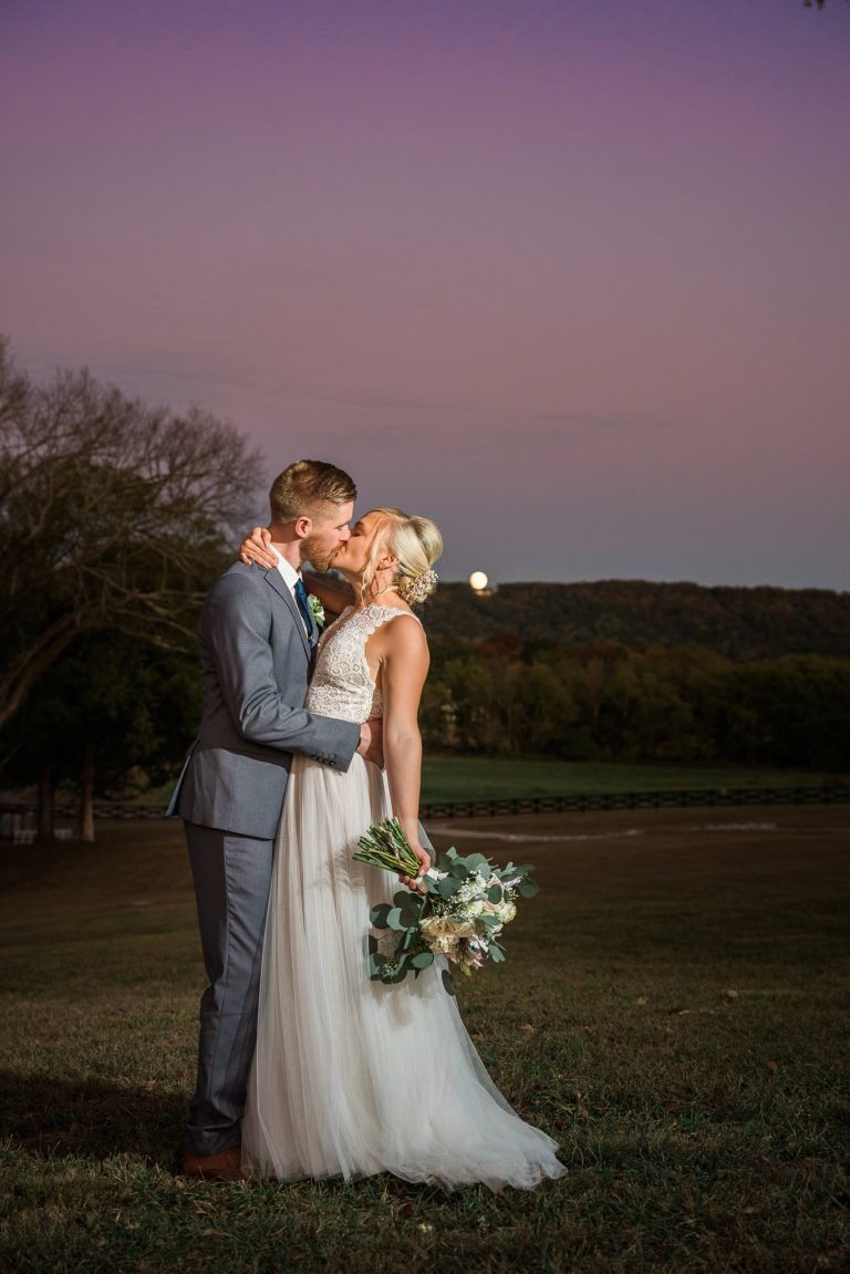 Chattanooga Wedding Photographer